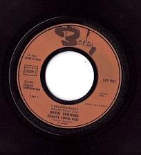 Discographie,  Années 70 _ Singles & EPs _ L'Accordeoniste