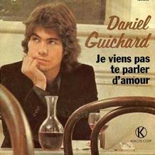 Discographie _ Années 70 _ Je Viens Pas Te Parler D'amour