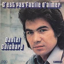Discographie _ Années 70 _ C'Est Pas Facile D'Aimer