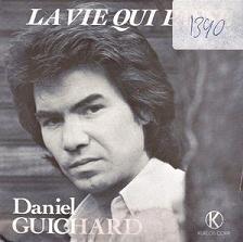 Discographie  Années 80 _ La Vie Qui Passe