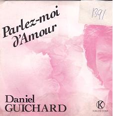 Discographie  Années 80 _ Parlez-moi d'amour