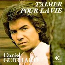 Discographie  Années 80 _ T'Aimer Pour La Vie