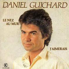 Discographie  Années 80 _ Le Nez Au Mur / J'aimerais