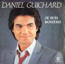 Discographie  Années 80 _ Je Suis Bohème / Les Peupliers