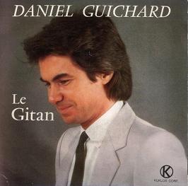Discographie  Années 80 _ Le Gitan