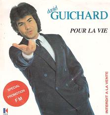 Discographie  Années 80 _ Pour La Vie / Je T'Aime