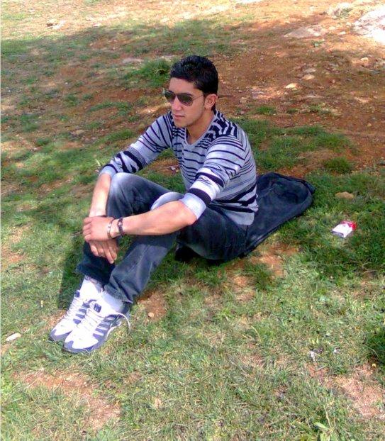L A Z it is me