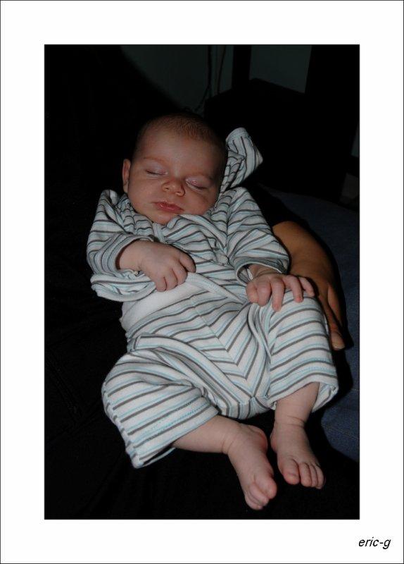 trop cool la vie de bébé
