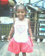 ma fille naomie