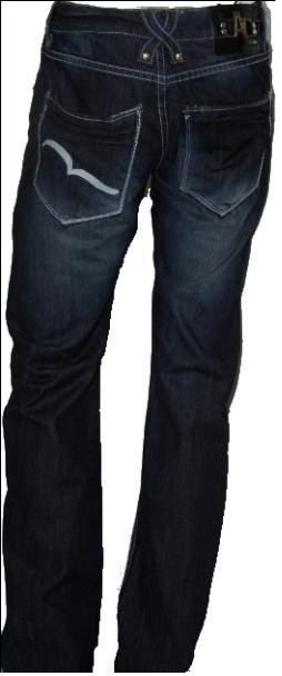 """Jeans """"Always Jeans"""" collection Hiver 2010"""