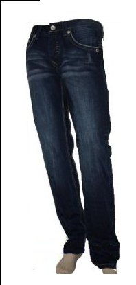 Jeans True Rise Collection 2010