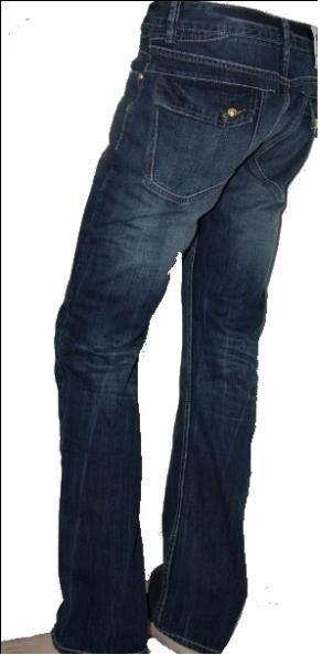 "Jeans Always Jeans ""Nohann"""