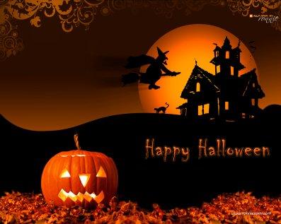 joyeux haloween à tous