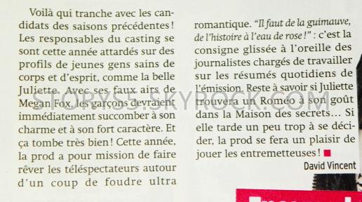 PUBLiC » Une Star , Un Public :)