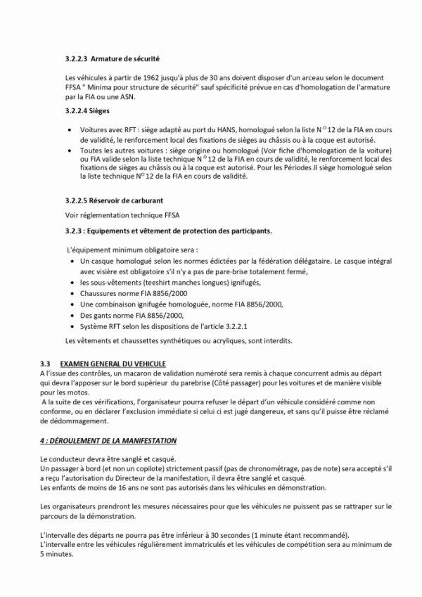 reglement montée historique page 4