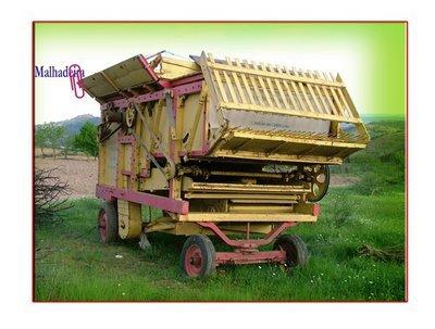 Maquinas Agriculas Mecanizadas