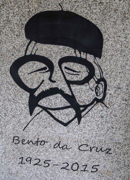 Obra literária, do escritor Bento da Cruz ...