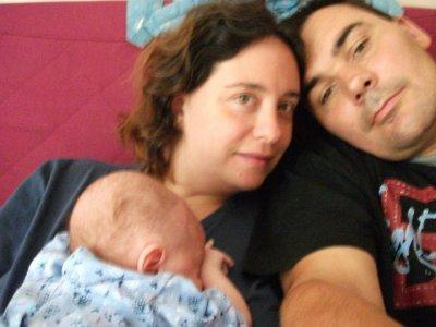 ma cousine mon cousin et leur fils