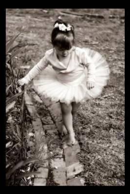 L'important dans la vie c'est d'être conscient que tant que vous êtes en vie il n'est jamais trop tard. Il faut tout oser, toujours.