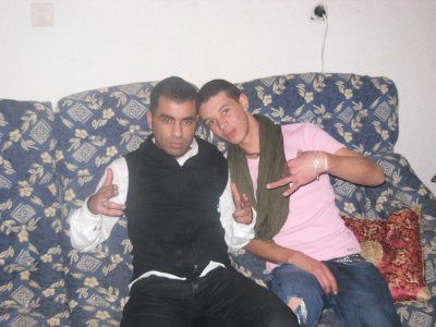 la c hiro chima and chazZ