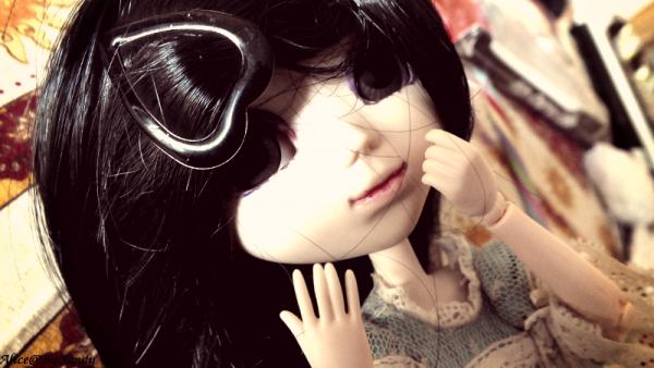 Alice.. Le 30/06/2013 !