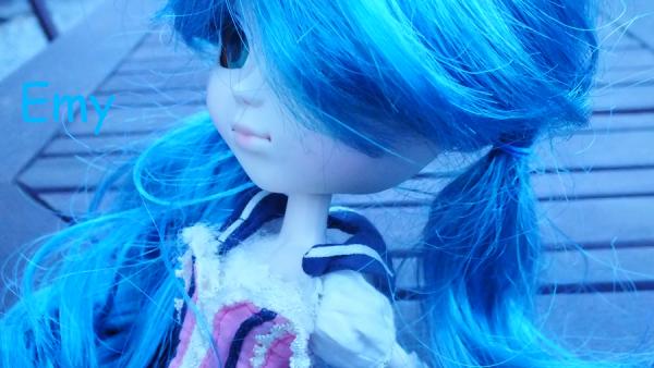 """""""Emy dans le soir bleu"""" [c'est quoi ce nom débile?] Part' 2"""