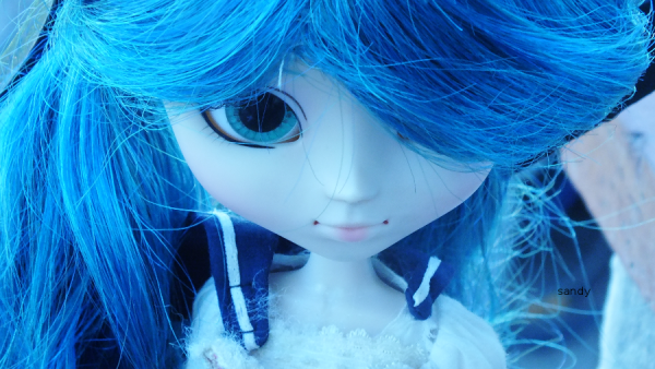 """""""Emy dans le soir bleu"""" Part' 3"""