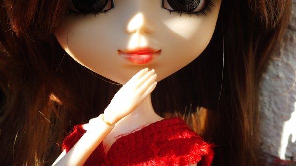 Séance de Akana (ah.. je déborde d'inspirationn pour les titres, moi..)