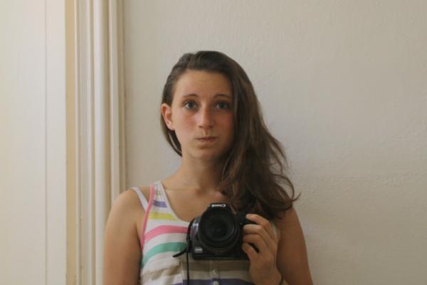 une petite photo de moi voilà bonne continuations sur le blog
