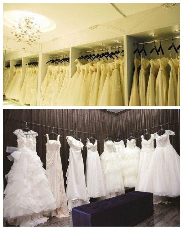 Trois astuces bénéficiaires pour votre robe de mariée
