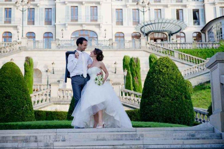 4 Précautions que vous devez faire attention à la Destination de mariage