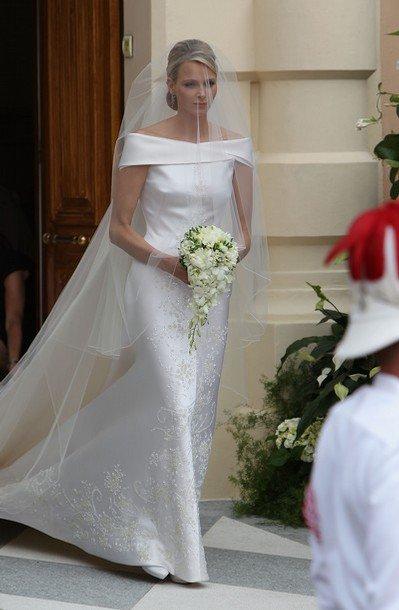 Saison du mariage : robes de mariée Rock vs Royal moderne