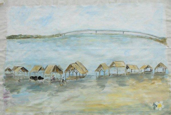 Vacances au Cambodge