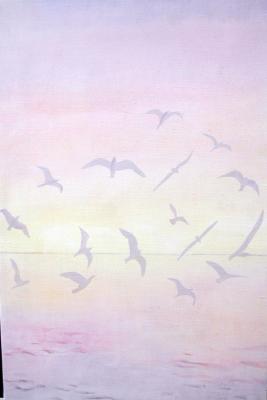 les oiseaux (reproduction)