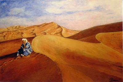 dunes du petit prince