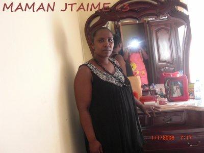 JTM MAMAN