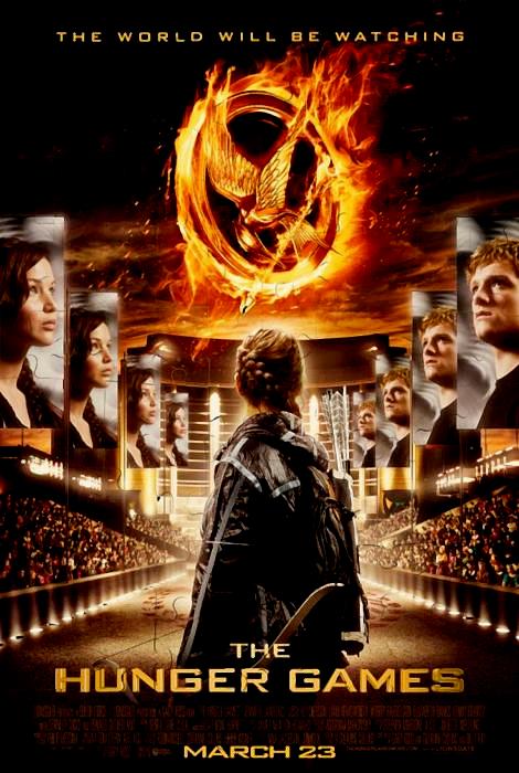 Hunger Games : Le film qui va révolutionner le monde...