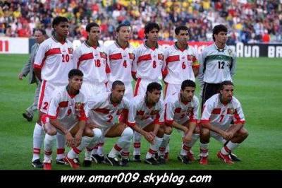 Maroc blog de renato rafa - Joueur coupe du monde 98 ...