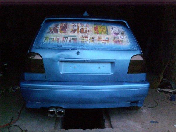 premiere voiture réalisé