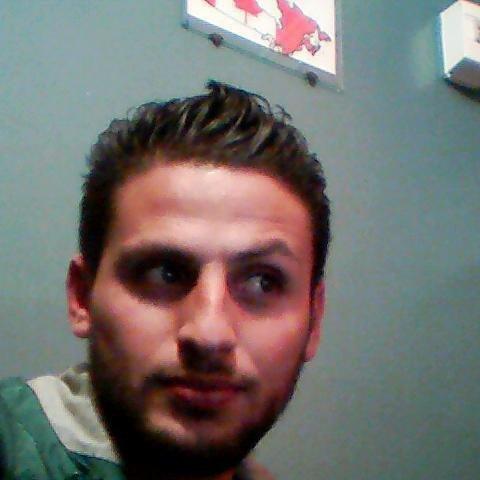 Ahtout - Algerie -