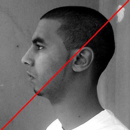 Yacine Hilly - Maroc - éliminer