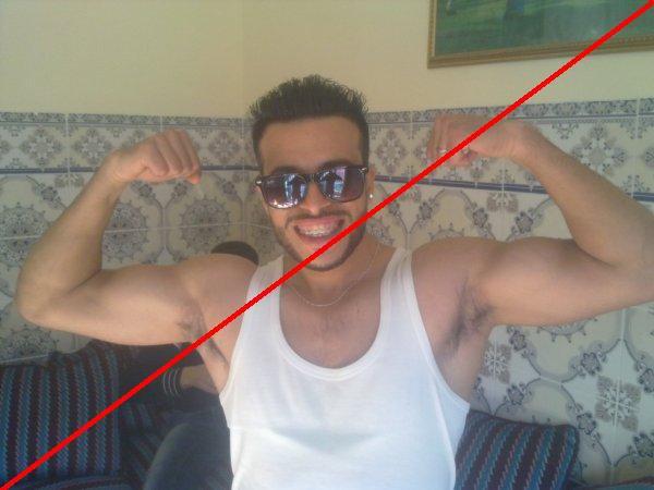 Agouzoul Abdel Essadek - Maroc -