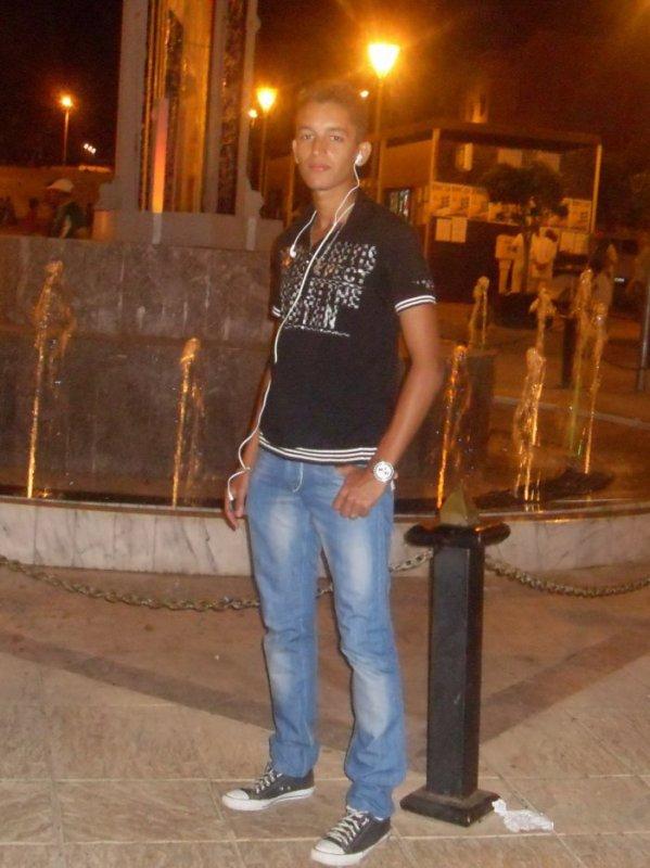 Mohamed Salk - Maroc -