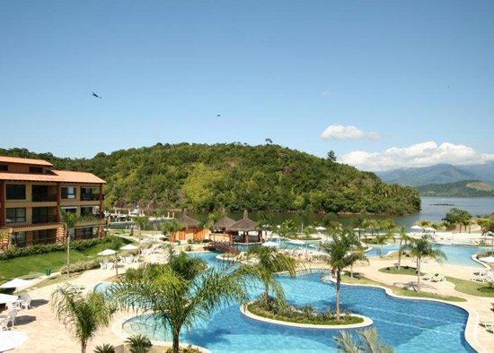 Hotel Meliá Angra Marina en Brésil