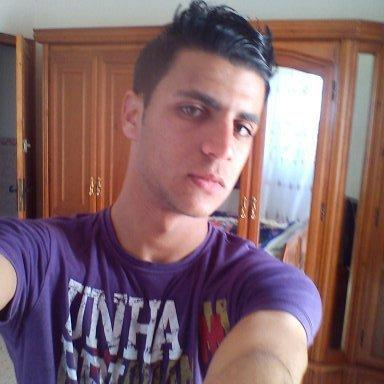 Belghachem Abdel Baki - Algerie -