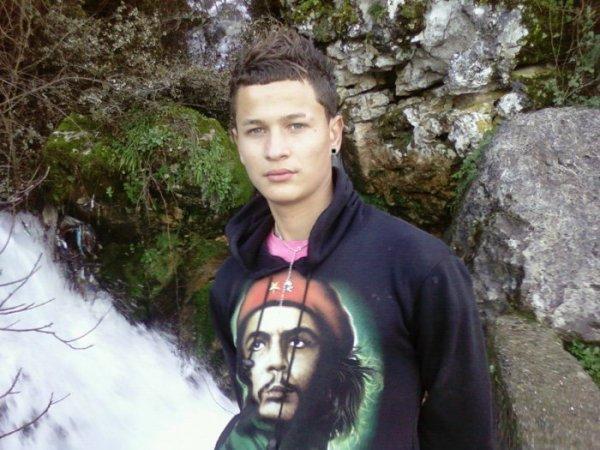 Nani - Algerie -