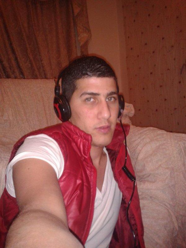 Walid - Algerie - éliminer