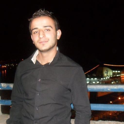 Ben Chabane Sadi - Algerie - éliminer