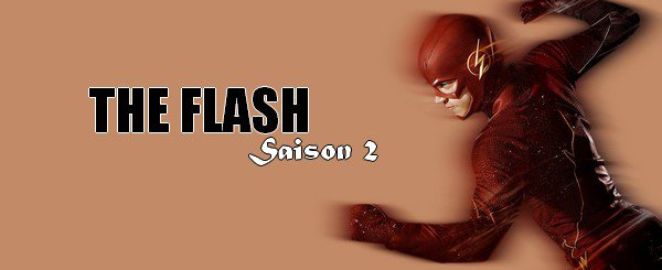 Saison en marche ! The Flash 0.2