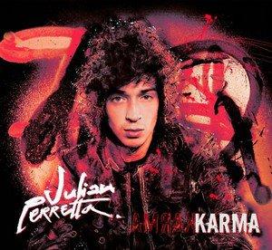 Album du mois 0.7 Julian Paretta